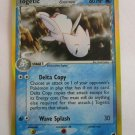 POKEMON Holo Card Yr 2006 TOGETIC 11/101 60HP