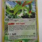 POKEMON Holo Card Yr 2006 FLYGON 7/110 110HP