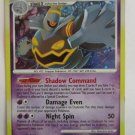 POKEMON Holo Card Yr 2008 DUSKNOIR LV.48 1/100 HP120