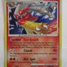 POKEMON Holo Card Yr 2009 BLAZIKEN LV.59 HP130