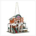 Jackpot City Birdhouse
