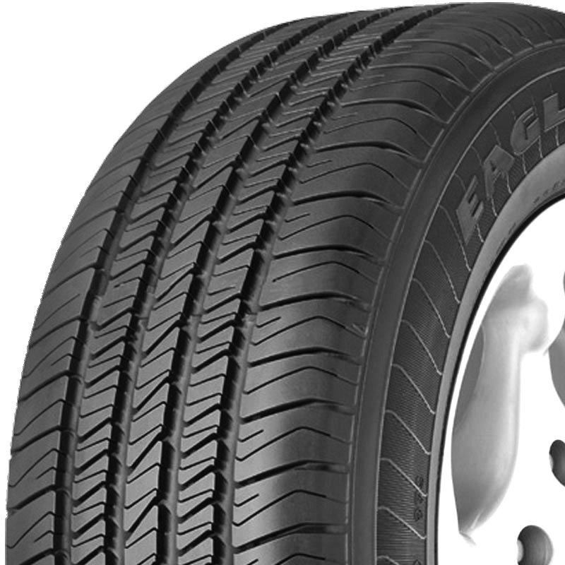 Goodyear Eagle LS 205/60R16 91T A/S All Season Tire, 2017