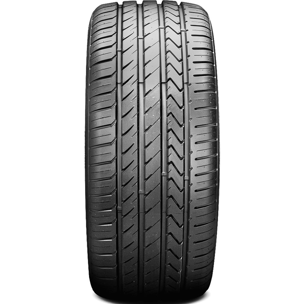 Lexani LX-TWENTY 235/35ZR20 235/35R20 92W XL A/S Performance Tire