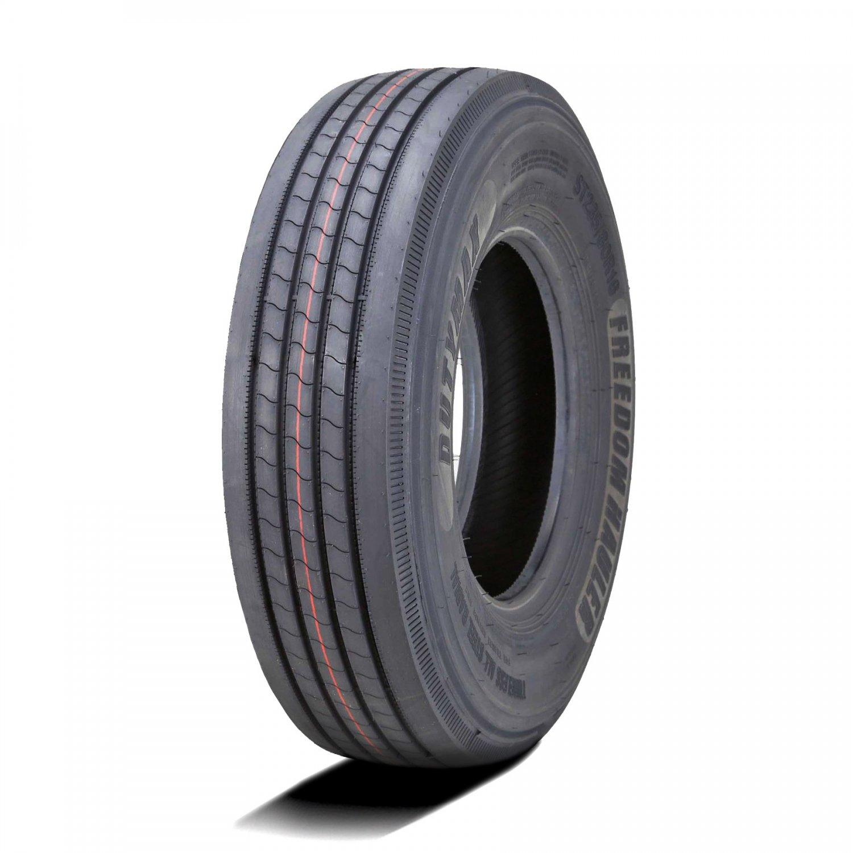 Freedom Hauler Dutymax All Steel ST 235/80R16 129/125M G 14 Ply Trailer Tire