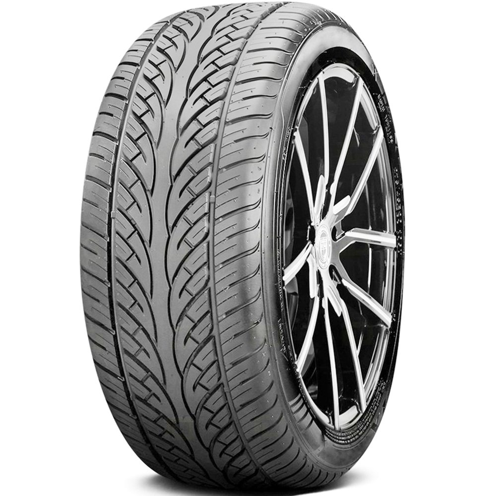 Tire Sunny SN3870 255/30ZR22 255/30R22 95W XL A/S Performance