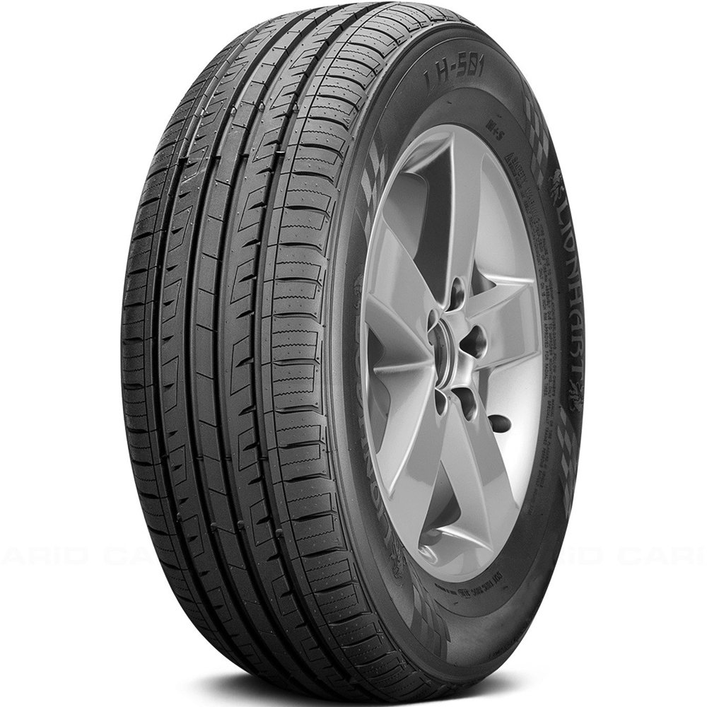 Lionhart LH-501 205/65R15 94H A/S Performance Tire