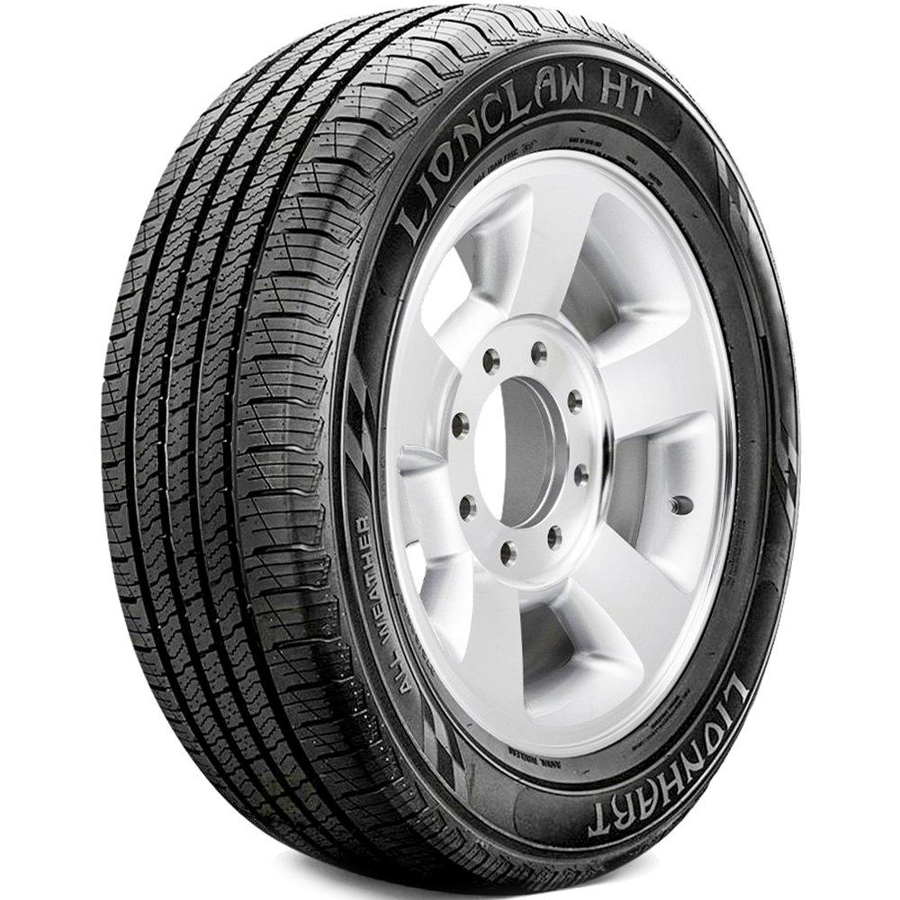 Tire Lionhart Lionclaw HT 235/75R15 105T A/S All Season
