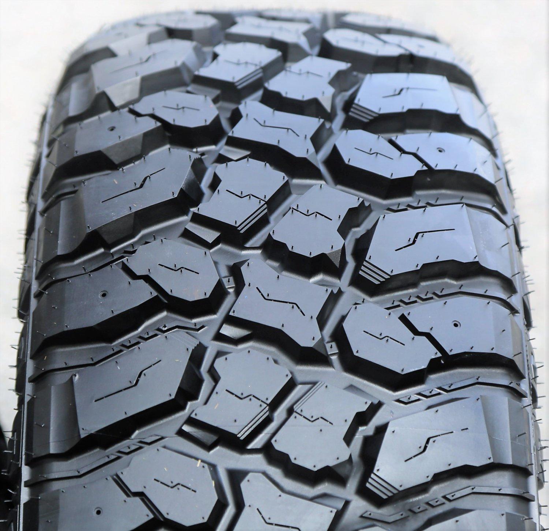 Fortune Tormenta M/T FSR310 LT 33X12.50R18 Load E 10 Ply MT Mud Tire