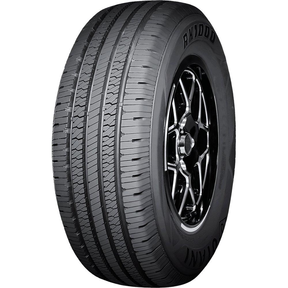 Tire Otani RK1000 LT 225/75R16 Load E 10 Ply Light Truck