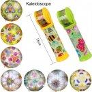 One Piece Magic Toy Children Kids Plastic Kaleidoscope