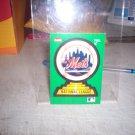 1988 FLEER BASEBALL STICKER NEW YORK METS