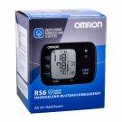 Omron RS6 HEM-6221-E Wrist Blood Pressure Monitor