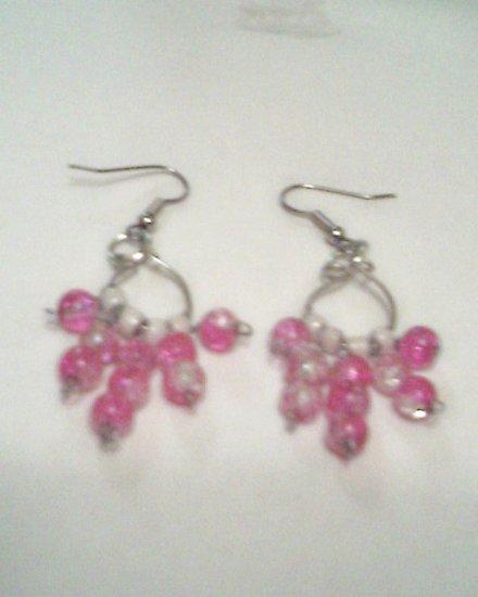 Drip Drop earrings