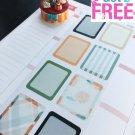 PP096-- Functional Box Life Planner Stickers for Erin Condren