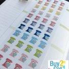 PP172 -- Little Mixer Life Planner Stickers for Erin Condren