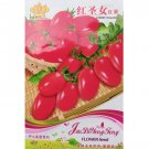 Eddy-Endah Store Pink Red Cherry Tomato Seeds, Original Pack, 30 Seeds / Pack 100 pack