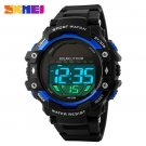 Fashion New Solar Power Men's Dress Watches LED Dig