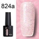Soak off 8ml Long Lasting Gel Nail Polish Color 824A GDCOCO