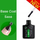 Soak off 8ml Long Lasting Gel Nail Polish Color BASE GDCOCO