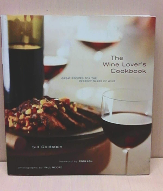 THE WINE LOVERS COOKBOOK