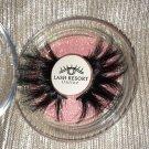 Dream Mink Eyelash Extension Collection - Light Pink