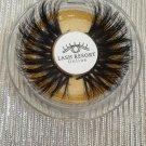 Dream Mink Eyelash Extension Collection - Gold