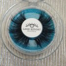Dream Mink Eyelash Extension Collection - Blue