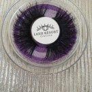 Dream Mink Eyelash Extension Collection - Purple