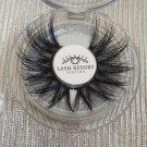 Dream Mink Eyelash Extension Collection - Silver