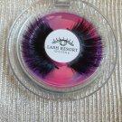 Dream Mink Eyelash Extension Collection - Hot Pink