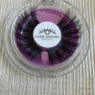 Dream Mink Eyelash Extension Collection - Light Purple
