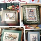 Cats Galore Cross Stitch Leaflet