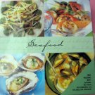 Seafood: Includes the Fresh Fish Cookbook and the Shellfish Cookbook