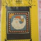 Midnight Santa quilt Pattern by Own Hands