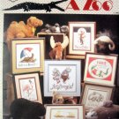 Life Is a Zoo- Counted Cross Stitch designs