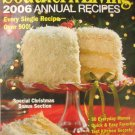 Southern Living: 2006 Annual Recipes: Every Single Recipe