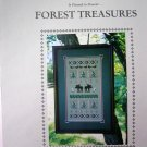 Forest Treasures by Something in Common by Barbara Peterson