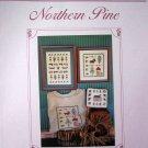 Northern Pine Sampler by Lindy Jane - Melinda Billam
