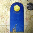 Starry Messenger Peter Sis (1997 Caldecott Honor Book)