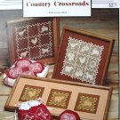 Silver Threads Country Crossroads Cross Stitch Vanessa Ann