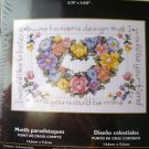 Bucilla Heavens Design Cross Stitch Kit
