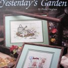 Yesterday's Garden by Paula Vaughan Cross Stitch