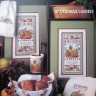 They're good for you Cross stitch By Deborah Lambein