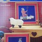 Shepherding Companions Teresa Wentzler cross stitch