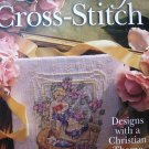 Heavenly Cross-Stitch: Designs With A Christian Theme by Barber