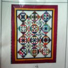 Celebration House of Quilts Patten OOP by Lisa Christensen