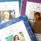 Lot of 3 Girlhood Journeys Series
