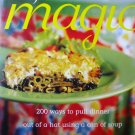 Half-Scratch Magic: 200 Ways to Pull Dinner Out of a Hat