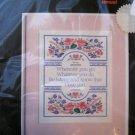Dimensions Crewel Kit Favorite Person Floral OOP