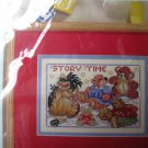 Bucilla Baby Collection - Storytime Cross Stitch Kit